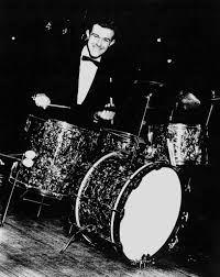 Andy White, Drummer on the Beatles' 'Love Me Do,' Dies at 85 - The New York  Times