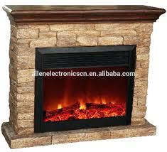 full image for resin stone rock electric fireplace charmglow owners manual heating element stove heater