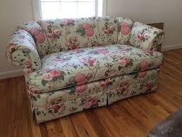 Floral Pattern Sofa Unique Ideas