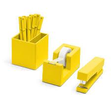 Image Office Supply Starter Set yellow Office Starter Set By Poppin wwwpoppincom Pinterest Starter Set yellow Office Starter Set By Poppin wwwpoppincom