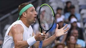 Tennys Sandgren reaches quarterfinals at Australian Open ...