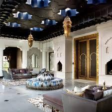 Islamic Features Living Room On BehanceIslamic Room Design