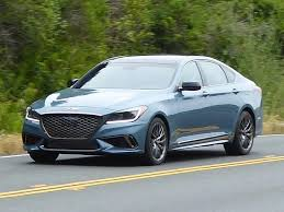 2018 genesis 80. fine genesis adaptive shocks larger brakes and fatter rubber give the genesis g80 sport  dynamic chops to support its more aggressive looks inside 2018 genesis 80 i