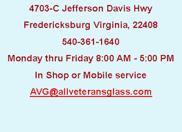 text box 4703 c jefferson davis hwy fredericksburg virginia 22408 540 361