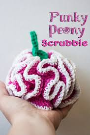 Free Crochet Patterns For Scrubbies Mesmerizing TOP 48 Free Dishcloths Scrubbies Crochet Patterns Crochet