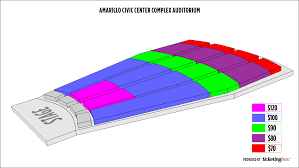 Civic Center Auditorium Amarillo Tx Seating Chart Shen Yun In Amarillo April 27 2017 At Civic Center