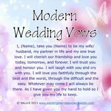 Funny Wedding Vows on Pinterest | Funny Vows, Wedding Ceremony ...