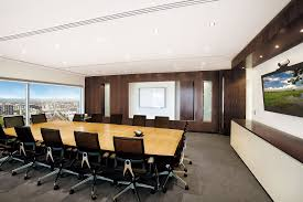 TPG | Office Fitouts & Construction Portfolio, ODC Design