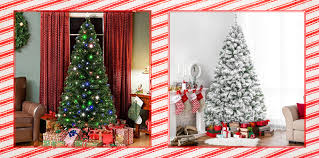 25 best artificial christmas trees of