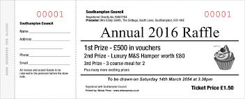 Draw Tickets Template Raffle Ticket Printers Online Order Nelson Press