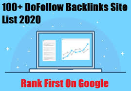 How to Get New 100+ Dofollow Backlinks Sites in 2020 Free from  techbhaveshyt.com | AlfinTech Computer