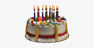 Birthday Cake Png Pic Happy Birthday Cake Png Free Transparent