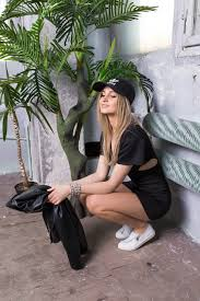adidas shoes 2016 for girls tumblr. black dress ootd outfit missguided adidas cap tumblr girl street style blonde bloger - lil\u0027icons shoes 2016 for girls