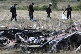 Mh17: More Remains Found At The Crash Site | New Straits Times ...