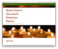 Christmas Program Theme Theme Wordpress Illumination By Piet Bos Wcccb Org