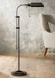 the no frills floor lamp will offer general room lighting you can tuck them out of the way in a room corner or behind a sofa or chair so they ll keep your