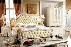 furniture bed design. New Classic Bedroom Furniture Bed Design King Set 0407-003 M