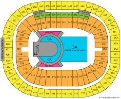 Bc Place Seating Chart Bc Place Stadium Seating Chart
