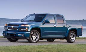2005 CHEVY COLORADO CREW CAB 4X4 Z71 in CHATTANOOGA a MTN VIEW ...