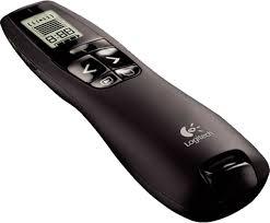 Купить <b>презентер Logitech Professional Presenter</b> R700 USB 910 ...