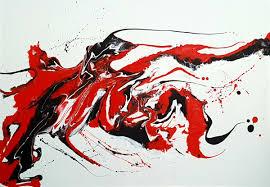 painting 70x100x3 5 cm