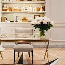 white airy home office. Personally I Love A Home Office That Is Fresh, Light, And Airy; After All, Even Though It\u0027s You Don\u0027t Want To Feel Like Are In An Office! White Airy E