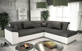 Couchgarnitur Limo L Form Mit Schlaffunktion Couch Polster Sofa Wohnlandschaft