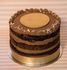 Chocolate Mousse Cake Order Online Home Delivery In Delhi