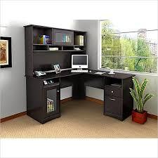 hutch office desk 5. Brilliant Desk Decorating Alluring Black Corner Desk With Hutch 10 Black Corner Computer  Desk With Hutch Office 5 D