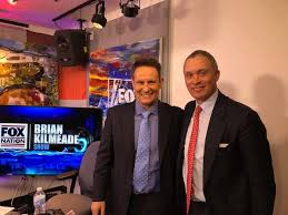 Former Congressman Harold Ford Jr (D-TN): It Will Take Serious Minded  Senators, Such As Graham & Manchin, To Come Up With Bi-Partisan Solution To  End The Shutdown | Brian Kilmeade Show