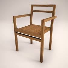modern wood chair. 3d Wooden Design Chair - DC Carver, Modern Wood ChairBy Daltonsr S
