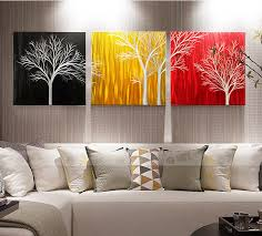 china tree art landscape picture modern
