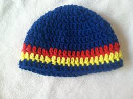 Baby Beanie Crochet Pattern 3 6 Months Interesting Decoration