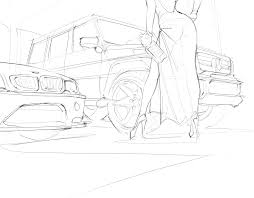 Car accident drawing at getdrawings free for personal use car