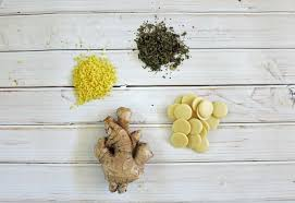with a powerful combination of herbs and essential oils this homemade muscle rub salve recipe