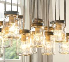 Glass jar pendant light Coffee Bar Diy Mason Jar Pendant Lights Ramshackle Glam Diy Mason Jar Pendant Lights Ramshackle Glam