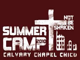 Christian Summer Camp T Shirt Designs Reversible Ribcage High School Summer Camp T Shirt Design