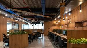 Corporate Office Interior Design Photos The Machan Corporate Office In Mumbai By Hipcouch