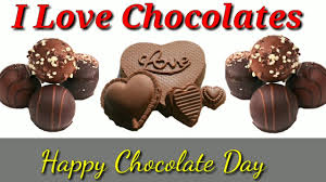 Chocolate Day Shayari Status Sms In Hindi English Happy Valentine Day Whatsapp Status Talking Tom