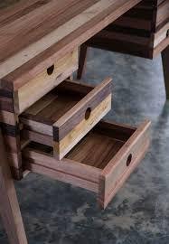 modern furniture design photos. modern furniture made from a mix of reclaimed woods design photos