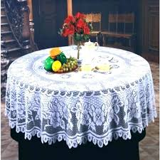 inch round linen tablecloth tablecloths elegant 90 on 60 table tableclo
