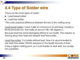 What Is Solder Made From Devreklam Co