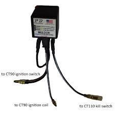 ct110 kill switch adapter for ct90 home of the pardue brothers ct110 kill switch adapter for ct90