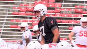 Badgers Depth Chart Coan To Start At Qb For Badgers To Open 2019 Season Wkow