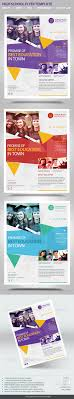 high school flyer template by satgur graphicriver high school flyer template corporate flyers