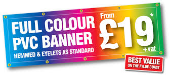 Banner Printing Banners Super Wide Banners Pvc Better Printing Uk