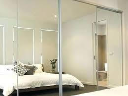 wardrobe frameless mirror wardrobe doors gold coast sliding coloured glass beveled closet frameless mirror wardrobe doors