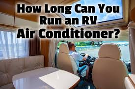 Even if you do successfully do convert to propane, you would still need to produce electricity to power the rv's ac unit. How Long Can You Run An Rv Air Conditioner Rv Parenting