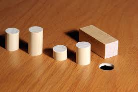 Image result for round peg square hole