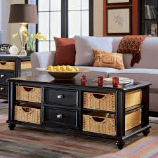 American Drew Coffee Table American Drew Camden Light Rectangular Side Table End Tables At